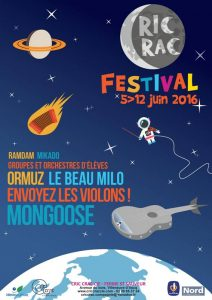 Festival CricCrac 2016