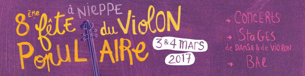 Envoyez Les Violons !