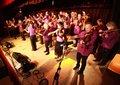 Fête du Violon Populaire 2015 - ELV ! - La Cuivraille - Douchet's