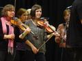 2015, Fête du Violon à Luzy